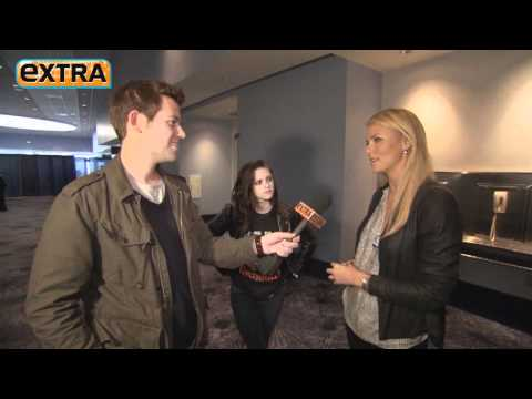 Interview Extra Charlize Theron & Kristen Stewart SWATH WonderCon VostFr