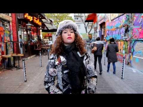 Leïla Ssina - A Payer (Clip Officiel)