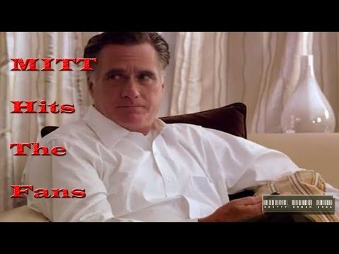 MITT Netflix Documentary Official Trailer Review