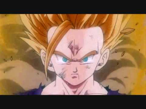 DBZ Tribute- Most Epic Moments in the series!