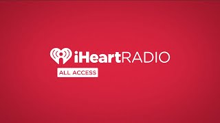 iHeartRadio All Access - Brand New!