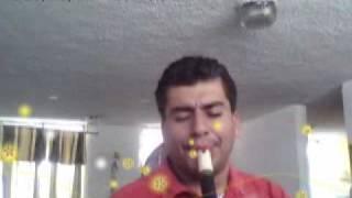 LA CANCION DE LOS ANDES SOLO DE QUENA