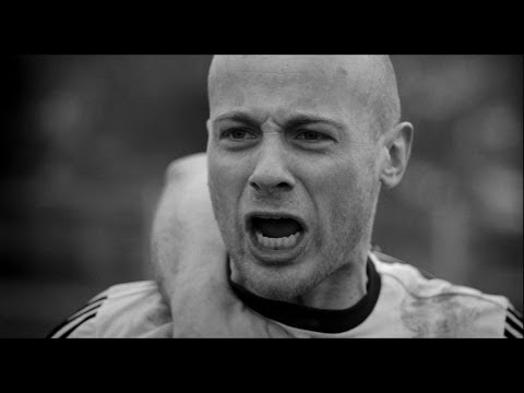 adidas LEATHER: An Ode to FOOTBALL - not Messi, Ronaldo, Neymar, Özil, Rooney, Alves - COPA MUNDIAL