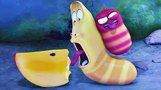 Larva - Superlepidlo