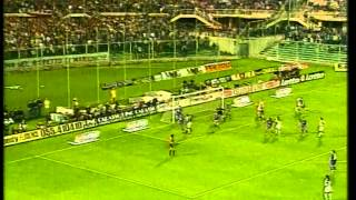 11/05/2001 - Serie A - Fiorentina-Juventus 1-3 Highlights