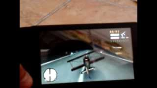 Code Avion Dans Gta Vice City Stories Sur Psp