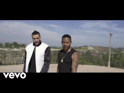 Don Benjamin - Jealous ft. Eric Bellinger