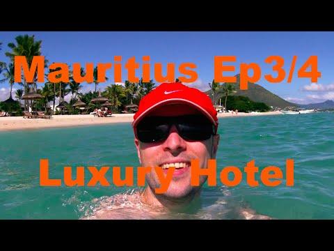 Mauritius Travel Luxury Hotel Sofitel L'Imperial Ep3/4 Dutchified