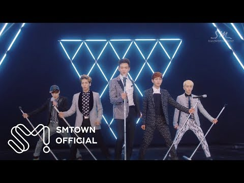 SHINee 샤이니_DREAM GIRL_Music Video