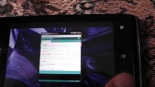 Aero2 Test Na Telefonie Dual SIM [Xperia E Dual]