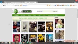 How To Popup Block Putlocker On Internet Explorer