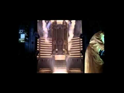 Alien Resurrection Trailer [HD], No Copyright Infringement Intended.