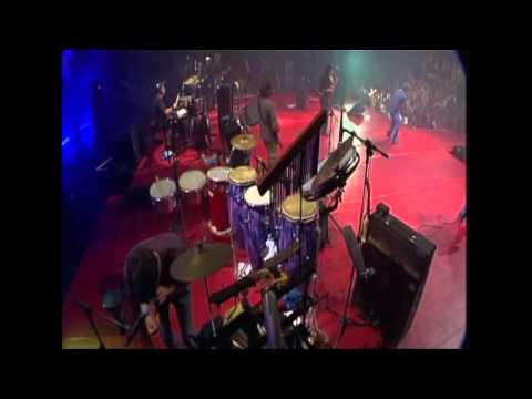 Dazaranha  (Show Completo)