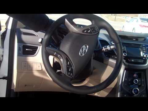 2014 Hyundai Elantra | Tameron Hyundai | Corky Hurt, New Car Sales