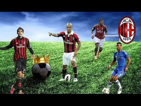 König Fußball #12   Orlando City holt Kaká // Muntari & De Jong bleiben [alexpato] ᴴᴰ