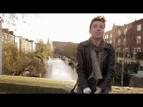 Topshop x Kate Moss: Nick Grimshaw