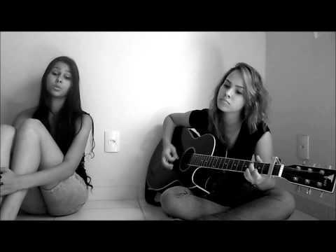 Casa do Pai (Aline Barros) - Paula Vannucci & Letícia Castro (Cover)