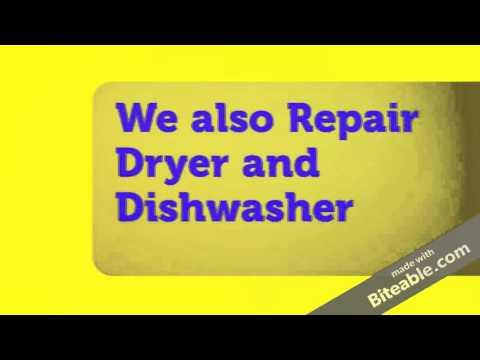 Appliance Repair Brampton | Same Day Service