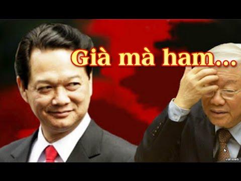 Thế lực Nguyễn Tấn Dũng tuyên bố: Nguyễn Phú Trọng sẽ mất cả chì lẫn chài ở vụ Petrovietnam [108Tv]