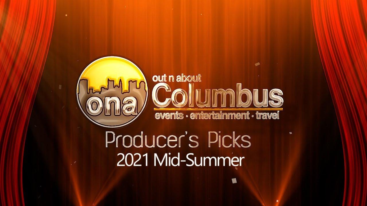 Producer's Picks  08-08-2021