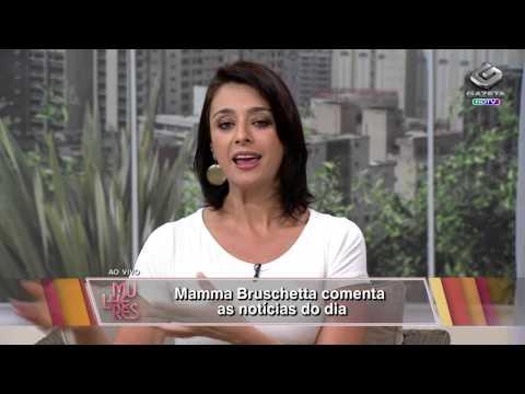 Desabafo da Catia Fonseca sobre o fim de seu casamento e namoro com diretor, Rodrigo Riccó