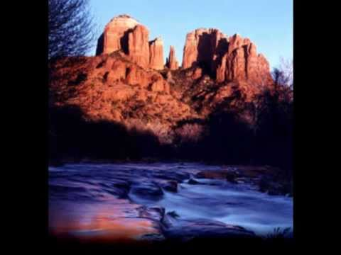 Roy & Michelle Grimm know Sedona.wmv