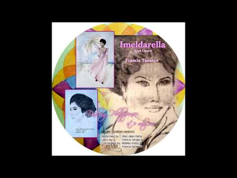 Imeldarella (There's a little bit of Imelda in all of us)