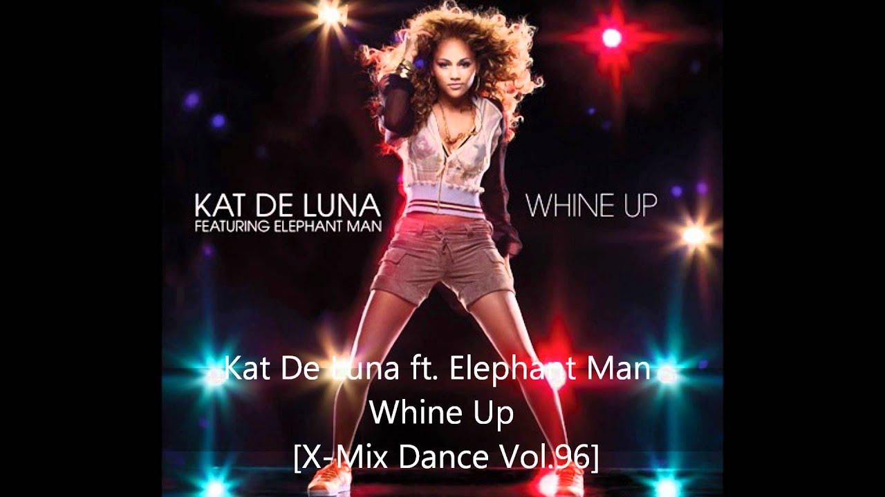 Kat deluna feat elephant man whine up lyrics
