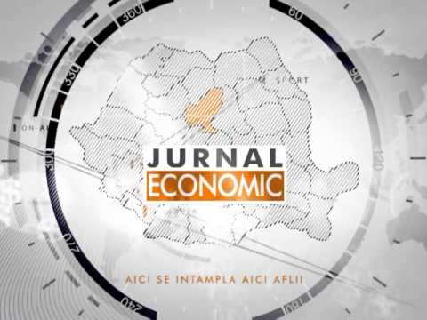 JURNAL ECONOMIC,  MIERCURI 14 AUGUST 2013