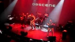 obsCene - SCD Vespucio 17/07/2013