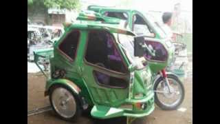 Sidecar Philippines 2013