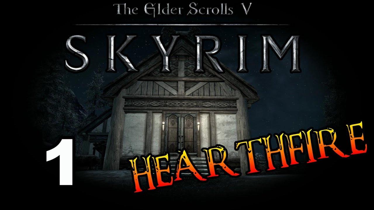 Skyrim Mansion Tour