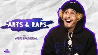 Wifisfuneral: What Is Trash Music? | Arts & Raps