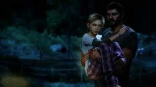 Apocalipse Zumbi, Ajudem a Sarah ;-;  - The Last of Us