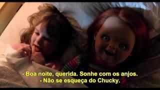 A Maldição De Chucky (Curse Of Chucky) Trailer