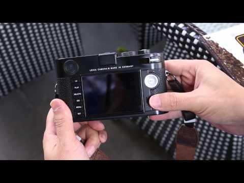 Tinhte.vn - Trên tay máy ảnh Leica M (Typ 240)