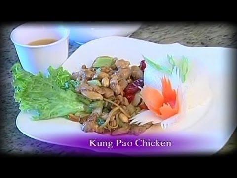 Kung Pao Chicken - Xuân Hồng