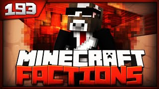 Minecraft FACTION Server Lets Play - BEST RAID YET (Part 1/2) - Ep. 193 ( Minecraft Factions PvP )