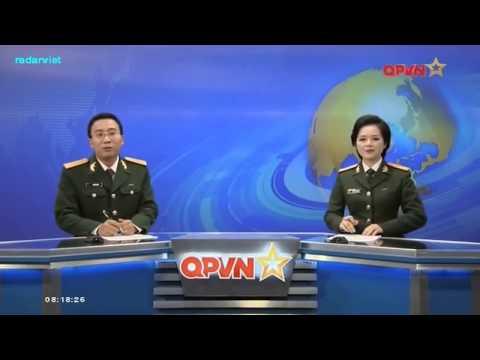 Vũ khí mới của quan đội Việt Nam 2014