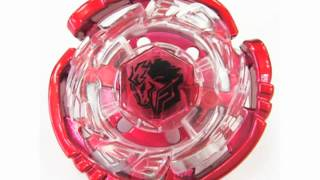TOP 35 BEYBLADES IN THE WORLD
