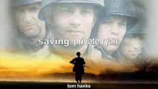"""""""Il Faut Sauver Le Soldat Ryan"""" Musique Du Film"""