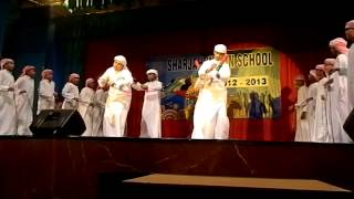Indo Arab friend ship dance view on youtube.com tube online.
