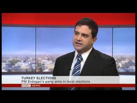 Turkey's Local Elections in March 2014 - short analysis - BBC World