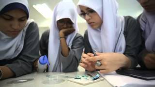 International Islamic School Malaysia (Primary & Secondary)