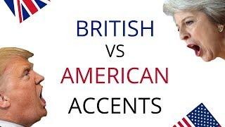 British vs American Accents | Improve Your Accent