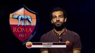 Salah: The first Roma interview