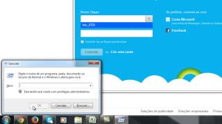 Como Apagar Usuario Ou Username Do Login No Skype