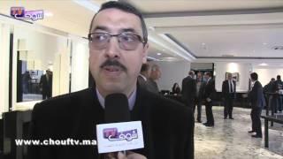 هكذا تحتفل الشركة الوطنية للطرق السيارة بالمغرب باليوم العالمي للمرأة |