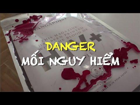 Học tiếng Anh qua tin tức - Nghĩa và cách dùng từ Danger (VOA)