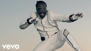 Will.I.Am ft. Mick Jagger & Jennifer Lopez - T.H.E. (The Hardest Ever)